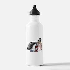 3D Movie Cinema Water Bottle