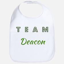 TEAM DEACON Bib