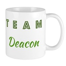 TEAM DEACON Mug