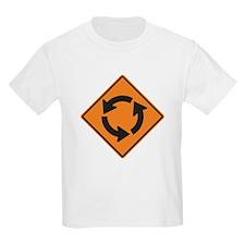 Traffic Circle T-Shirt