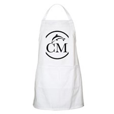 Cute Cape may new jersey Apron