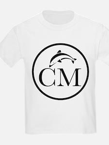 Unique Cape may T-Shirt