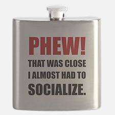 Phew Socialize Flask