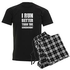 Run Better Government Pajamas