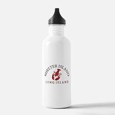 The Hamptons - Long Is Water Bottle
