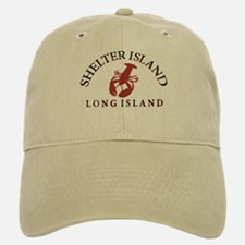The Hamptons - Long Island. Baseball Baseball Cap