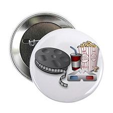 "3D Cinema 2.25"" Button"