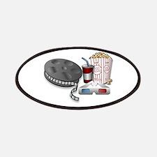 3D Cinema Patch