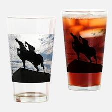 The Spearman Drinking Glass