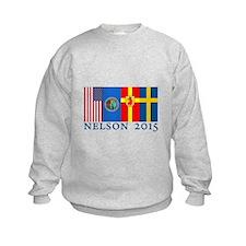 Nelson shirt Sweatshirt