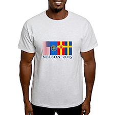 Nelson shirt T-Shirt