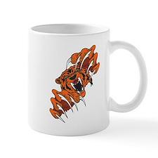 Clawing Ferocious Cougar Mug