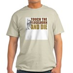 Touch/Die Flugel Light T-Shirt