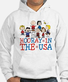 Hooray in the USA Jumper Hoody