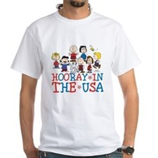 Hooray in the USA Shirt