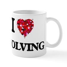 I love EVOLVING Mug