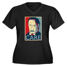 Heidegger 2016 Plus Size T-Shirt