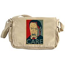 Heidegger 2016 Messenger Bag