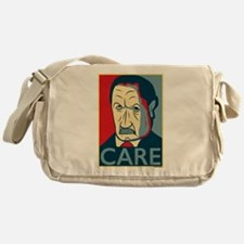 Heidegger 2016 Messenger Bag