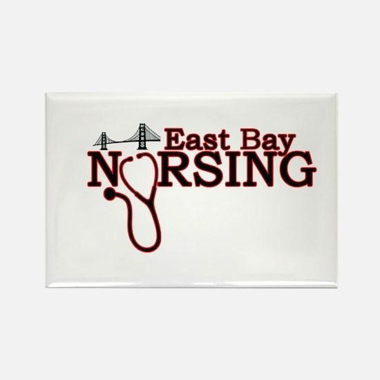 East Bay Nursing Magnets