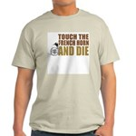 Touch/Die French Light T-Shirt