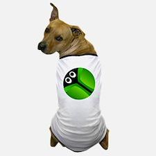 Cute Garden girl Dog T-Shirt