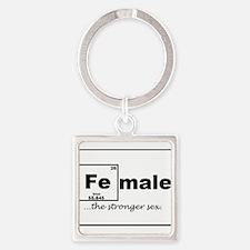 FEmale Keychains
