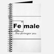 FEmale Journal