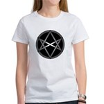 Unicursal Hexagram Women's T-Shirt