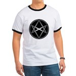 Unicursal Hexagram Ringer T