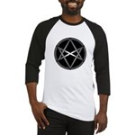Unicursal Hexagram Baseball Jersey