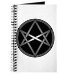 Unicursal Hexagram Journal