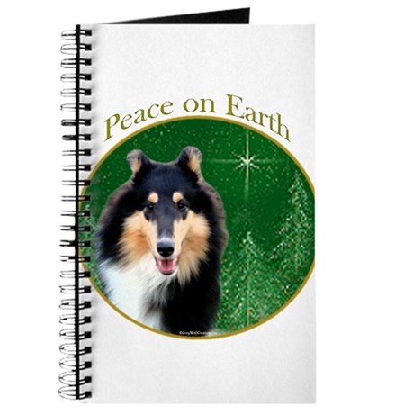 Collie Peace Journal