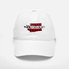 Made in Washington Baseball Baseball Baseball Cap