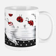 Little Ladybugs Mug