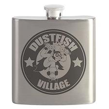 DUSTFISH VILLAGE Flask