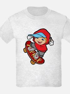 B Boy T-Shirt