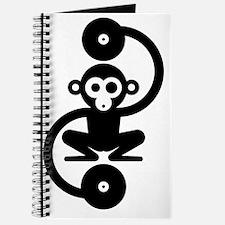 Monkey Music Journal