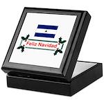 Nicaragua Feliz... Keepsake Box