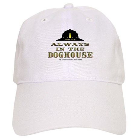 In The Doghouse Cap