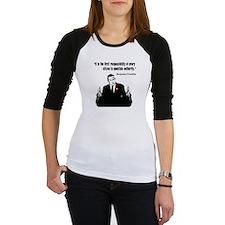 Anti Bush, Anti Capitalism Shirt