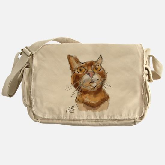 Cute Cristal Messenger Bag
