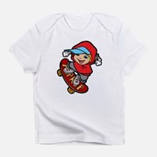 B Boy Infant T-Shirt