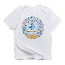Unique Oceans Infant T-Shirt