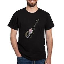 Electric Bass T-Shirt