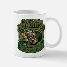 Bulldog McFightys Mugs