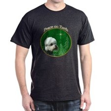 Dandie Peace T-Shirt