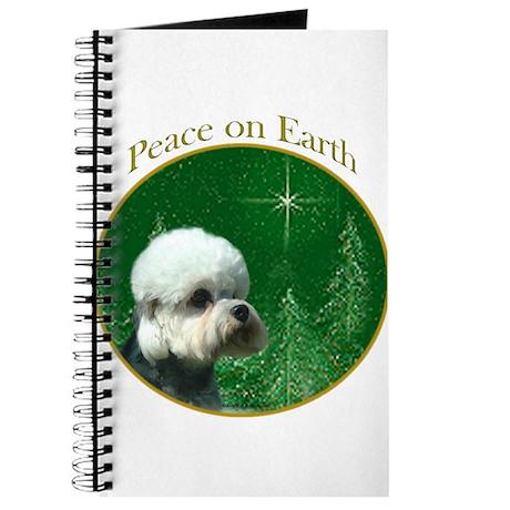 Dandie Peace Journal
