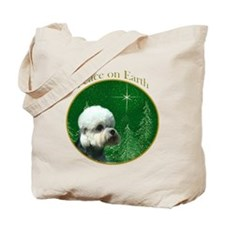 Dandie Peace Tote Bag