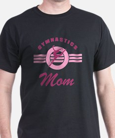 Gymnast Mom T-Shirt